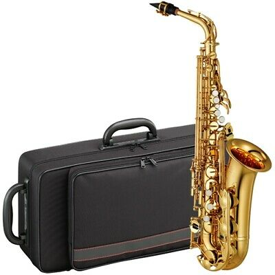 Yamaha YAS280 Eb Student Saxophone In Lacquer - B-Stock • 799£