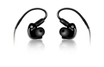 MACKIE Professional In-ear Monitor MP-240 • 217.72£