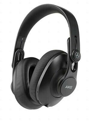 AKG K361-BT-Y3 Closed Type Monitor Headphone For Bluetooth • 197.85£