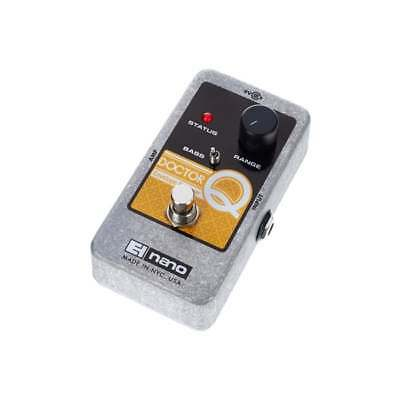 Electro Harmonix Doctor Q Envelope Filter Nano Effects Pedal For Guitar • 56£