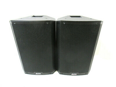 ALTO TS315 Professional Active Powered 15  Stage PA Speaker Inc Warranty  • 209£