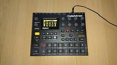 Elektron Digitakt - Excellent Condition - Original Boxing  • 550£