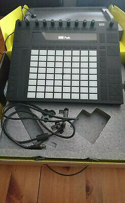 Ableton Push 2 Midi Controller For Live 10 - Excellent Condition • 475£