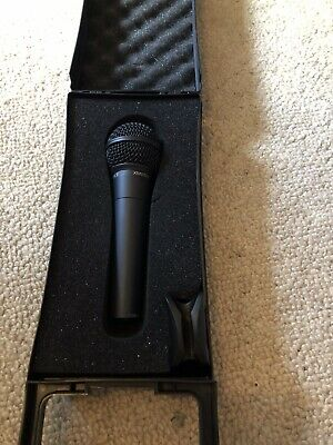 Behringer XM8500 Professional Microphone - Black • 11.50£