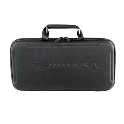 Odyssey Streemline Blk Molded Eva Bag For The Numark DJ2GO2 • 35£