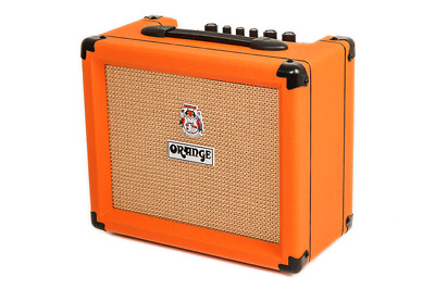 Orange Crush 20W Guitar Combo With CabSim & Headphone Out • 119£