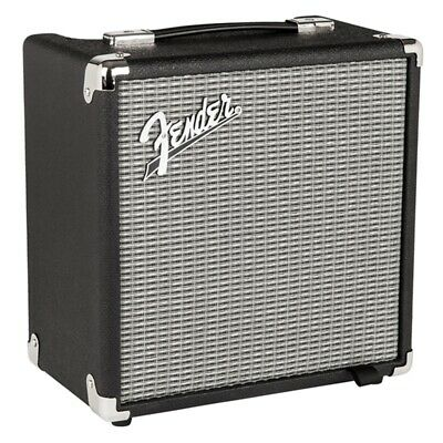 Fender Rumble 15 V3 Bass Guitar Combo Amplifier EU Plug - 15W • 113.97£