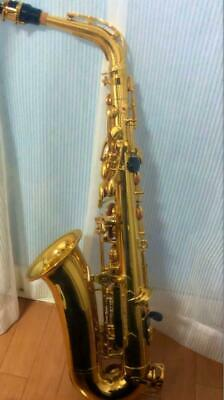 YAMAHA Alto Sax YAS-280 Used In Japan • 935.47£