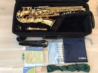 Yamaha Alto Saxophone YAS-280 Used In Japan • 1,052.32£