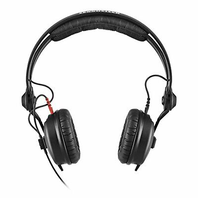 Sennheiser Headphone Enclosed Type HD 25 With Tracking# New Japan • 173.82£