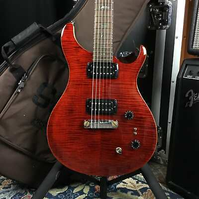 Paul Reed Smith, SE Paul's Guitar- Fire Red • 777.82£