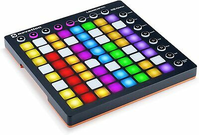 Novation Launchpad MK2   Grid Performance Instrument   Compatible With Ableton • 59.99£