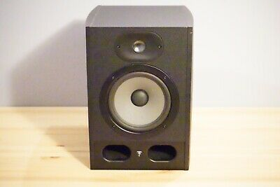 Focal Alpha 65 Studio Monitor Speaker 150W - 2 Yrs Of Use. Comes With Power Lead • 180£