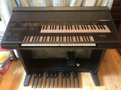 Yamaha Electrone HS-5 Orchestral Organ • 60£