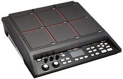 Roland Sampling Pad SPD-SX New From Japan • 637.18£