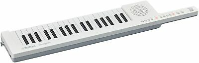 Yamaha Shoulder Keyboard 37 Sonogenic White SHS-300WH Smartphone Interlocking • 282.90£