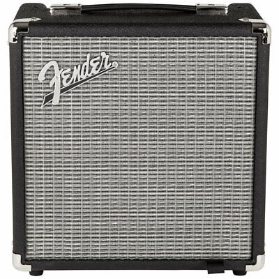 Fender Rumble 15 Bass Combo • 96.85£
