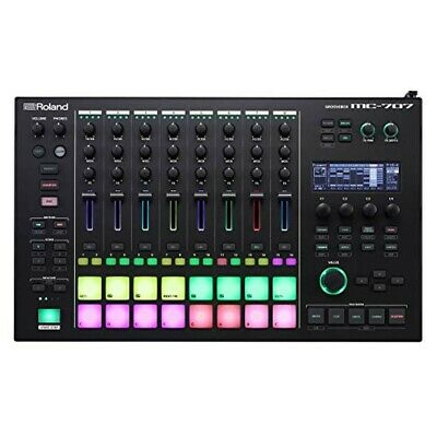 Roland / MC-707 GROOVEBOX AIRA • 1,024.49£