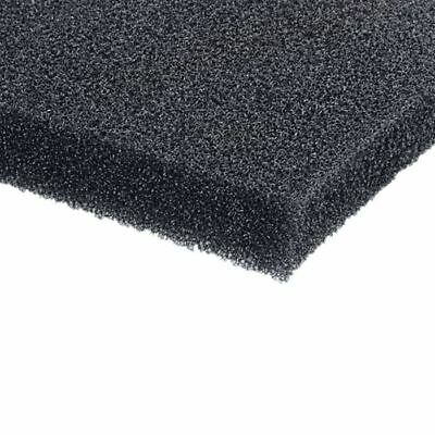 Adam Hall 019505 Speaker Front Foam Black 5 Mm • 28£