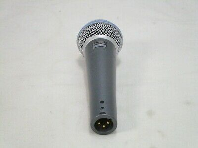Shure Beta58A Used • 157.33£