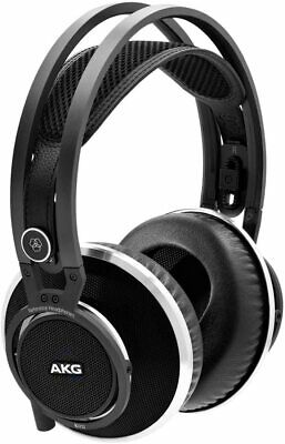 AKG Pro Audio K812 PRO Over-Ear, Open-Back, Audiophile Reference Headphones • 986.89£