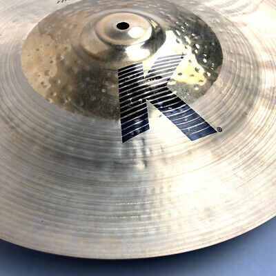 Zildjian 17 K Custom Hybrid China • 266.62£
