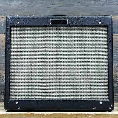 Fender Blues Junior IV 15W All-Tube 1x12  Guitar Combo Amplifier W/Footswitch • 383.49£