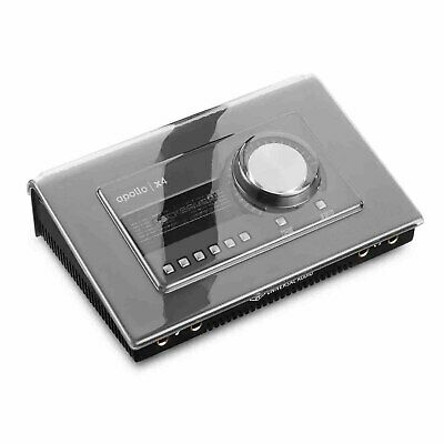 Decksaver DS-PC-APOLLOX4 Protection Cover For Universal Audio Apollo X4 • 37.43£