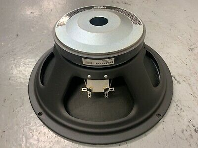 Mackie Th12a Thump 12 Active Pa Speaker Woofer Driver Upgrade Celestion Tf1225 • 42£