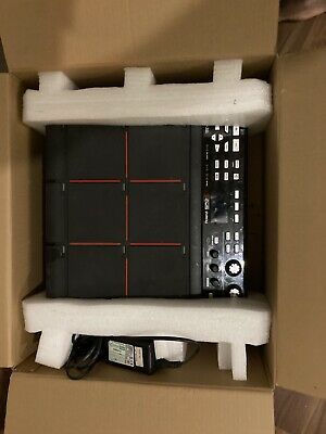 Roland SPD SX Sampling Pad - Used - Excellent Condition • 205£