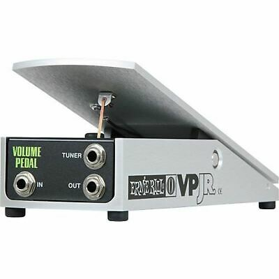 Ernie Ball VP JR. Passive Volume Pedal • 73.14£