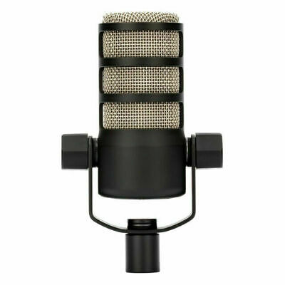 Rode PodMic Dynamic Podcasting Microphone • 95£