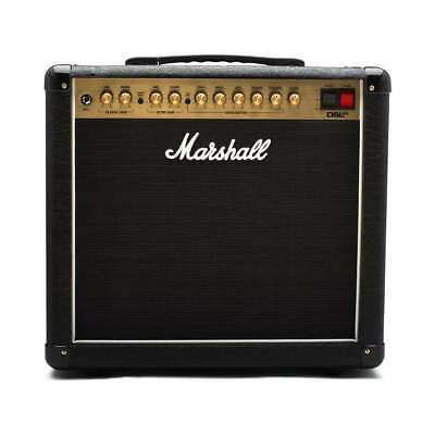 Marshall DSL20CR 20W Combo Amp With Reverb • 439£