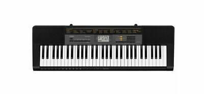 Casio Portable Keyboard CTK-2500. Synthesizer With 61 Keys - In Retail Box UD • 68.73£