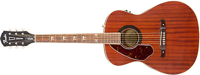 Fender Tim Armstrong Of RANCID Hellcat LH, Natural Acoustic-Electric Guitar  • 314.52£
