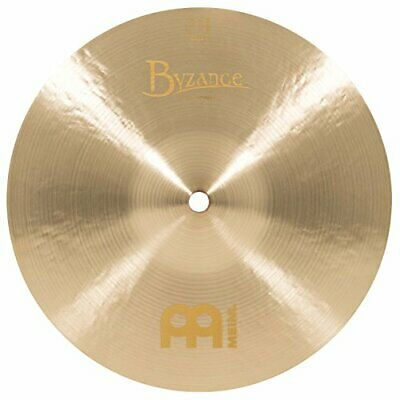 Meinl Cymbals B10JS Byzance 10-Inch Jazz Splash Cymbal (VIDEO) • 137.41£