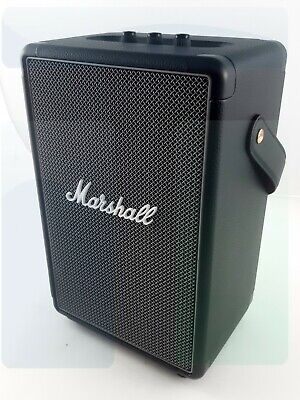 Marshall Tufton Bluetooth Portable Speaker - Black (UK) • 199.99£