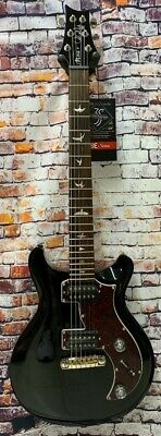 PRS SE Mira Model 105629.BL Electric Guitar In A Black Finish With Gig Bag  • 513.37£