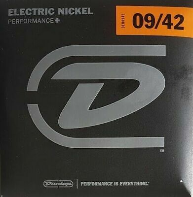 Dunlop Strings Electric And Acoustic Plus Accessories • 11.99£