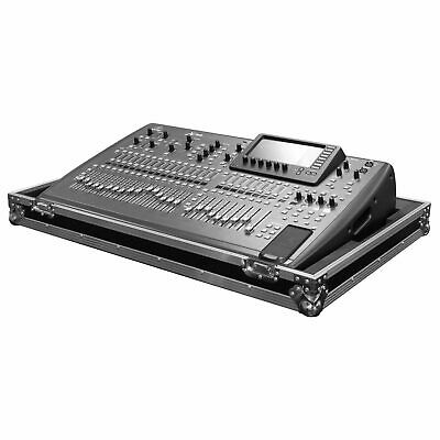 Odyssey FZBEHX32W, Behringer X32 Mixing Console Flight Case With Wheels • 212.27£