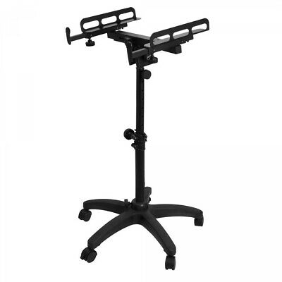 On-Stage Stands MIX400 Mobile Equipment Stand • 94.30£