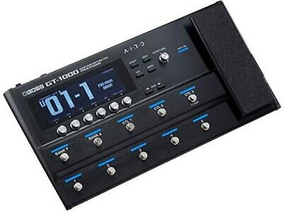 Boss GT-1000 Guitar Effects Processor Boss Multi-effector From Japan • 803.90£
