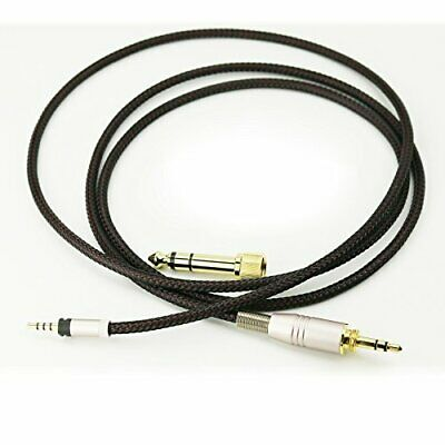 Audio Upgrade Cable For Sennheiser HD4.40, HD 4.40 BT, HD4.50, HD 4.50 BTNC, HD • 11.75£
