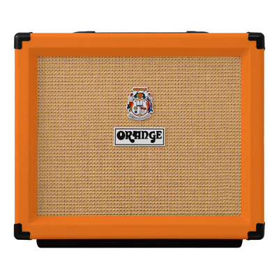 Rocker 15 Combo Valve Guitar Amplifier, Orange • 640£