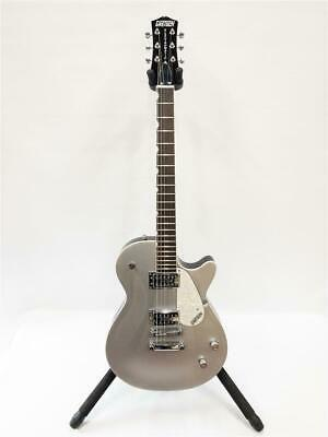 Gretsch G5426 Jet Club 2017 Silver Electromatic Made In China *Tjs916 • 327.74£