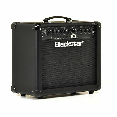 Blackstar ID:15 TVP Guitar Amplifier with built-in effects