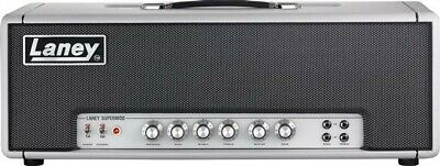 Laney Supermod Hand Wired All Tube Class AB Guitar Amplifier Head Model LA100SM • 1,944.17£