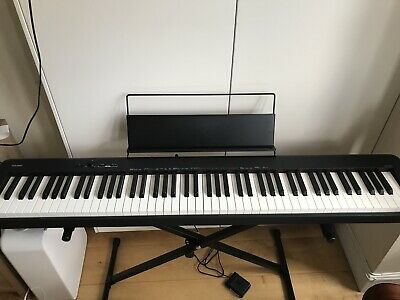 Casio CDP-S100 Digital Piano (88 Fully Weighted Keys) - Only Used Several Times • 299£
