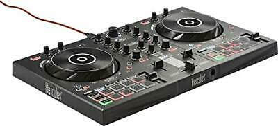 DJControl Inpulse 300 - DJ Controller With USB - 2 Tracks With 16 Pads • 220.99£
