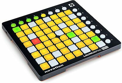 New NOVATION LaunchPad Mini MKII Grid Performance Controller Shipping from JAPAN